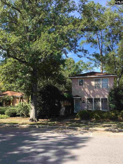 Lake Katherine Single Family Home For Sale: 1225 Pinemont Drive