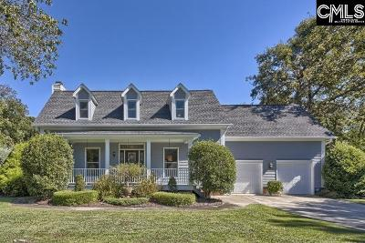 Blythewood Single Family Home For Sale: 17 S Canterbury