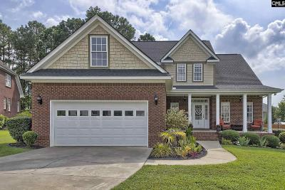 Lexington SC Single Family Home For Sale: $273,990