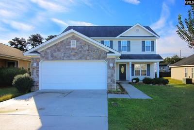 Lexington County, Richland County Single Family Home For Sale: 332 Fox Squirrel