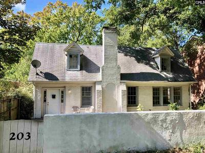 Columbia SC Multi Family Home For Sale: $275,000