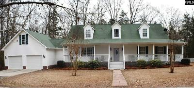 Lexington County Single Family Home For Sale: 101 Wild Turkey