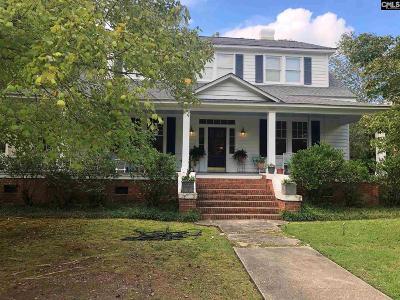 Single Family Home For Sale: 1215 Lyttleton