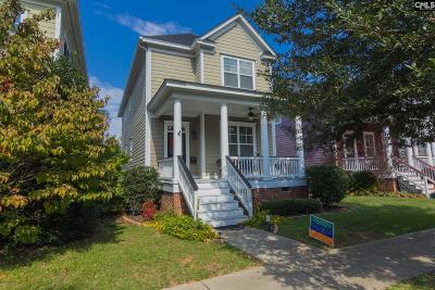 Single Family Home For Sale: 2709 Cypress