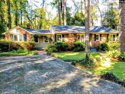 Columbia SC Single Family Home For Sale: $258,500