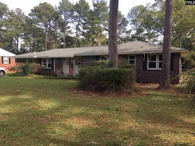 West Columbia SC Single Family Home For Sale: $150,000