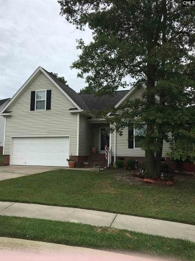 Columbia Single Family Home For Sale: 7 Long Needle Ct.