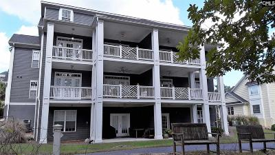 Lexington County, Richland County Condo For Sale: 105 Serendipity #39C
