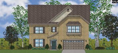 Lexington Single Family Home For Sale: 110 Yellowbark #264