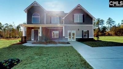 Chapin Single Family Home For Sale: 508 Pine Log Run