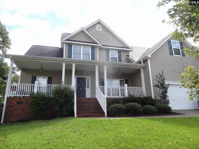 Irmo SC Single Family Home For Sale: $249,500