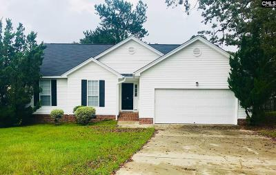 Single Family Home For Sale: 36 Carriage Oaks