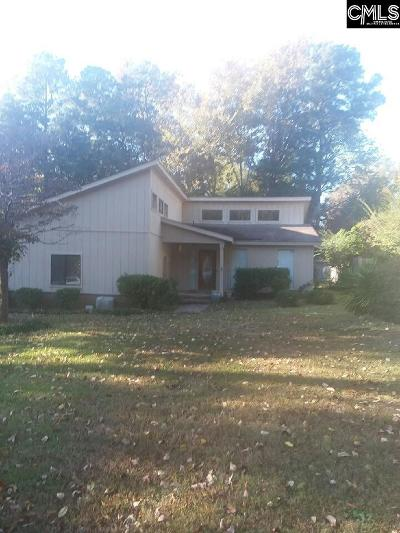 Old Friarsgate Single Family Home For Sale: 207 Colnbrook