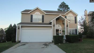 Single Family Home For Sale: 310 Hidden Pines