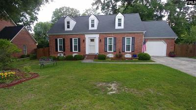 Single Family Home For Sale: 705 Galway