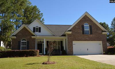 West Columbia Single Family Home For Sale: 1013 Tarrytown