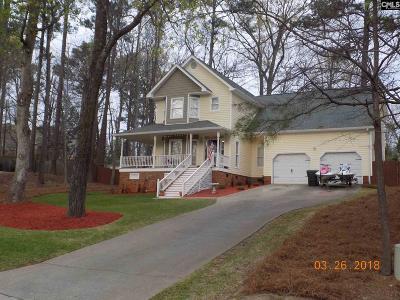 Single Family Home For Sale: 140 Walnut Lane