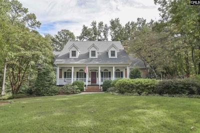 Single Family Home For Sale: 409 Carriage Lake