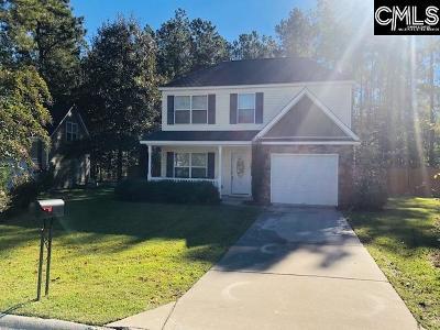 Elgin Single Family Home For Sale: 92 Driftwood