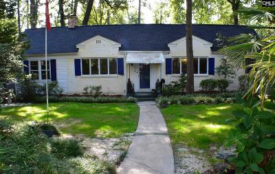 Single Family Home For Sale: 4110 Macgregor