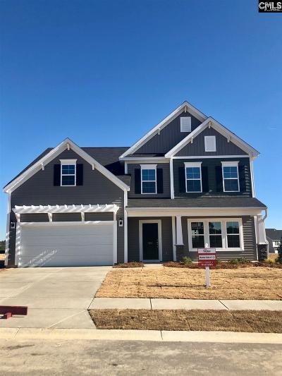 Single Family Home For Sale: 932 Bannockburn #101