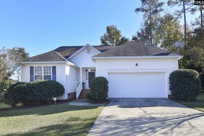 Single Family Home For Sale: 256 Oldtown Dr