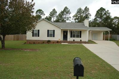 Elgin Single Family Home For Sale: 15 Brentwood