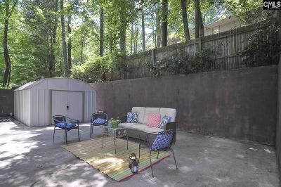 Single Family Home For Sale: 1824 Cedarbrook