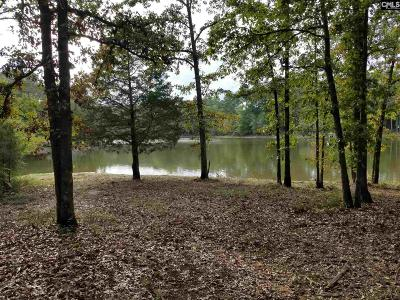 Lexington County, Newberry County, Richland County, Saluda County Residential Lots & Land For Sale: 180 S Windwood Acres