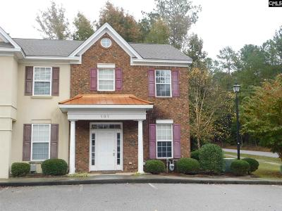 Irmo Townhouse For Sale: 101 Tuscany