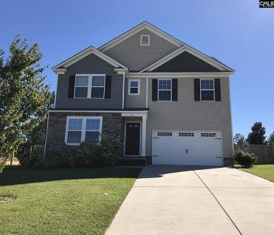 Single Family Home For Sale: 14 Twinspur