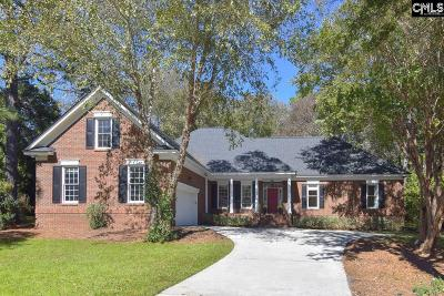 Columbia Single Family Home For Sale: 110 Spring Point