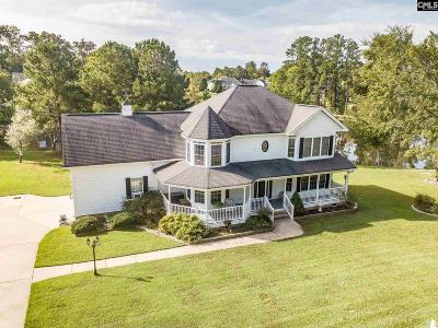 Lexington County, Newberry County, Richland County, Saluda County Single Family Home For Sale: 259 Bent Oak Dr