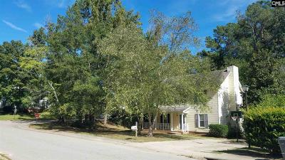 Lexington Single Family Home For Sale: 301 Coventry