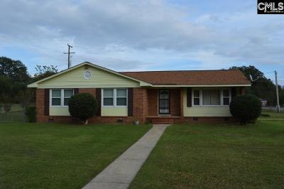Columbia Single Family Home For Sale: 1604 Deborah