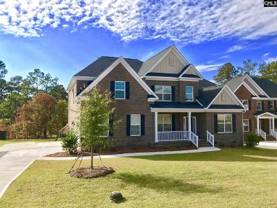 Blythewood Single Family Home For Sale: 453 Knollside