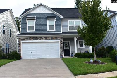 Osprey Single Family Home For Sale: 342 Lanyard