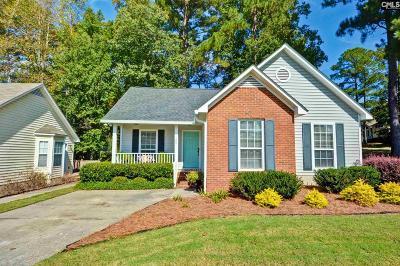 Lexington Single Family Home For Sale: 100 Beech Tree