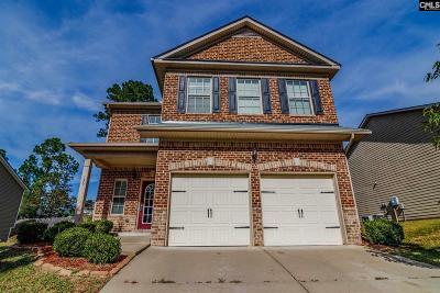 Lexington Single Family Home For Sale: 136 Mariscat