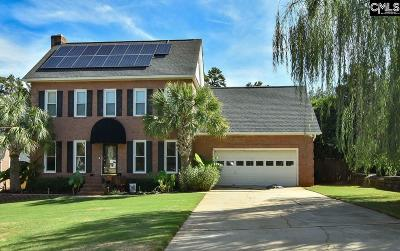 Single Family Home For Sale: 309 Brentland