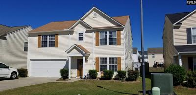Columbia Single Family Home For Sale: 533 Fox Haven Dr.