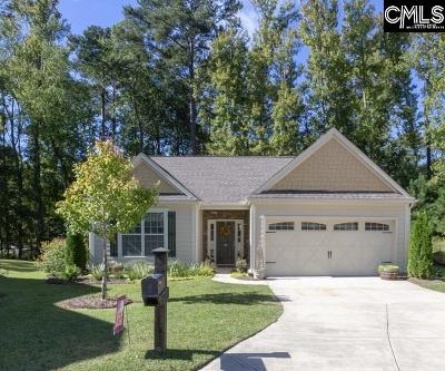 Single Family Home For Sale: 92 Dogwood Cottage Ct
