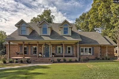 Lexington Single Family Home Contingent Sale-Closing: 278 Walter Rawl