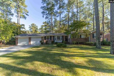 Single Family Home For Sale: 3529 Raven Hill