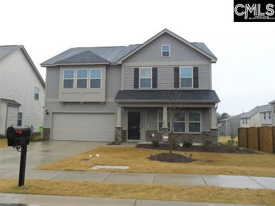 Columbia Single Family Home For Sale: 202 Meadow Springs