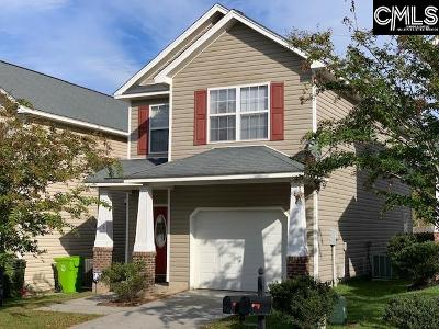 Columbia Single Family Home For Sale: 116 Angel Garden