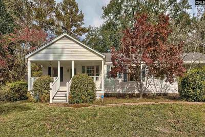 Lexington Single Family Home For Sale: 118 Woodland