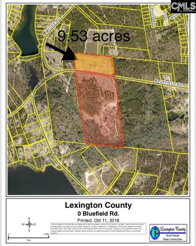 Lexington Residential Lots & Land For Sale: Bluefield