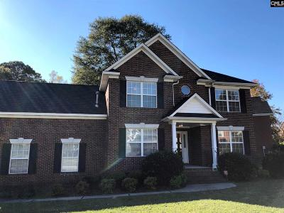 Columbia SC Single Family Home For Sale: $214,500