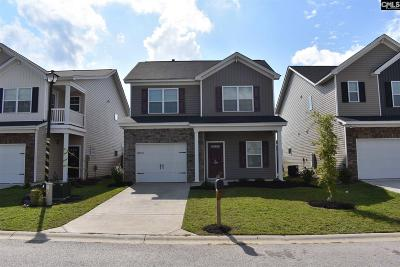 Lexington Single Family Home For Sale: 190 Bonhomme